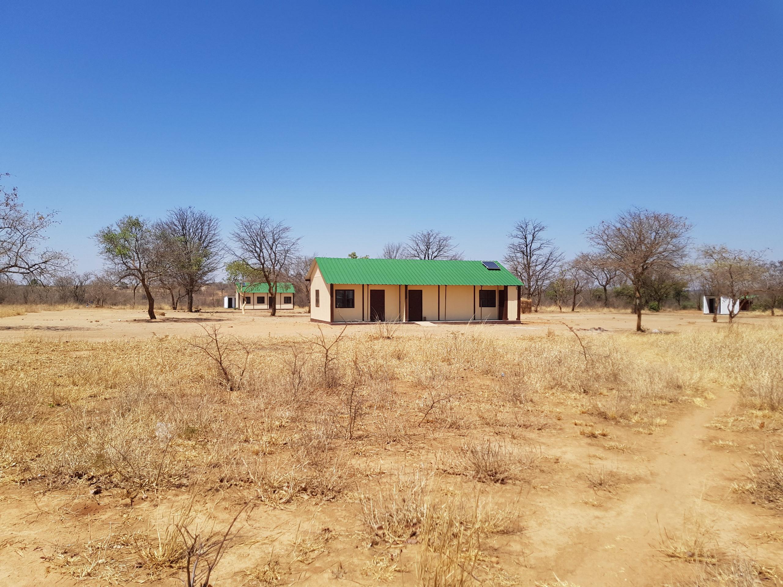 On Call Africa Simango Community