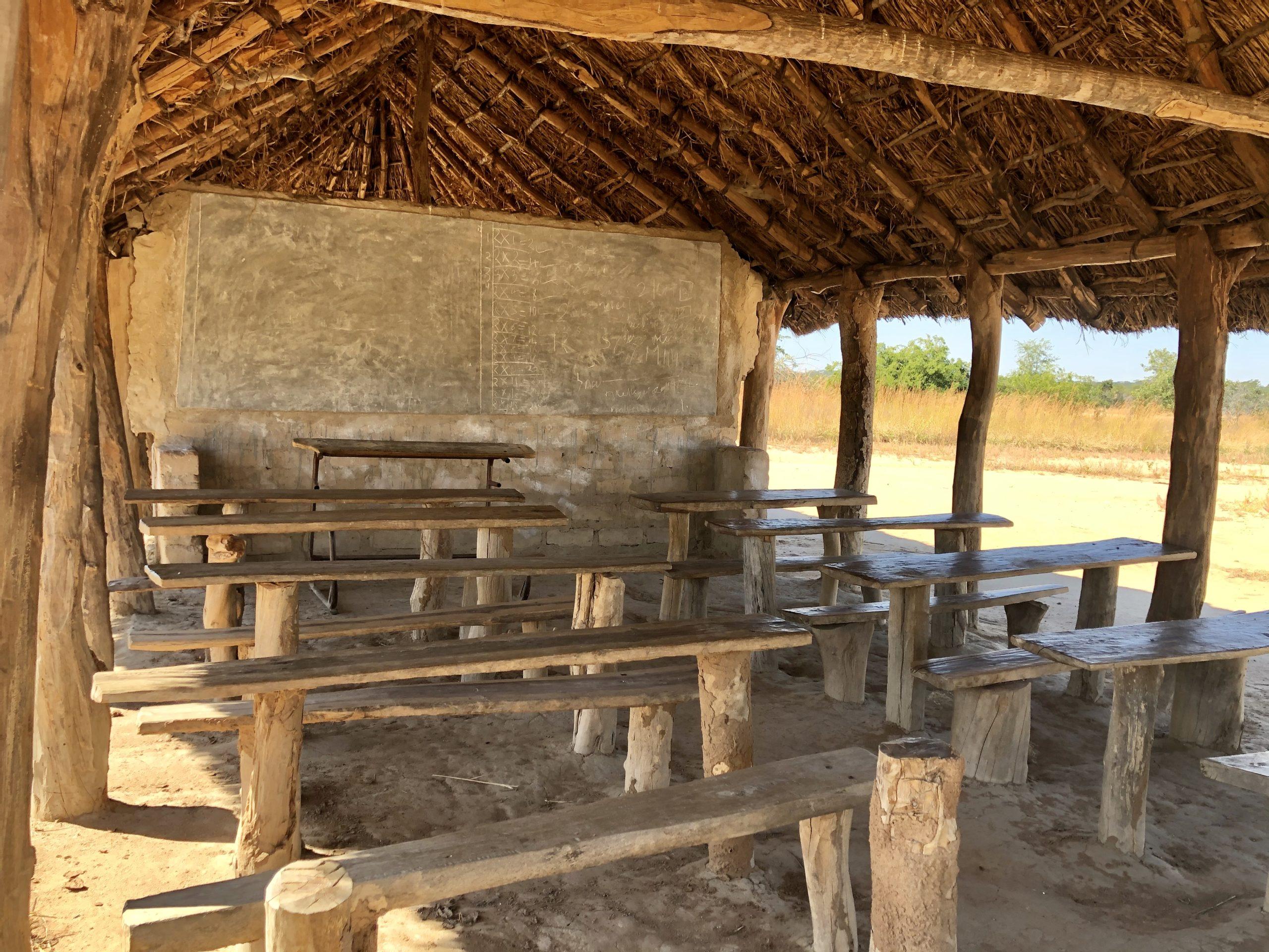 On Call Africa Community Classroom