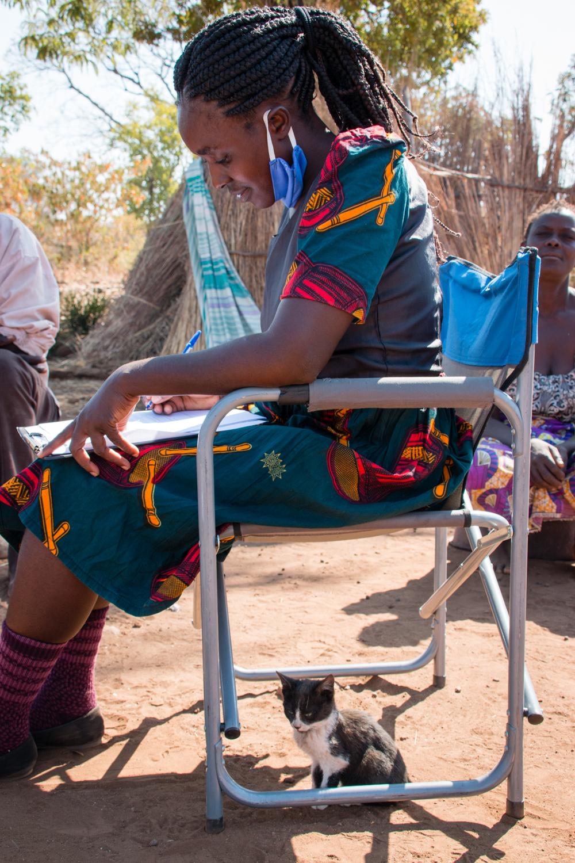 On Call Africa Katapazi Community