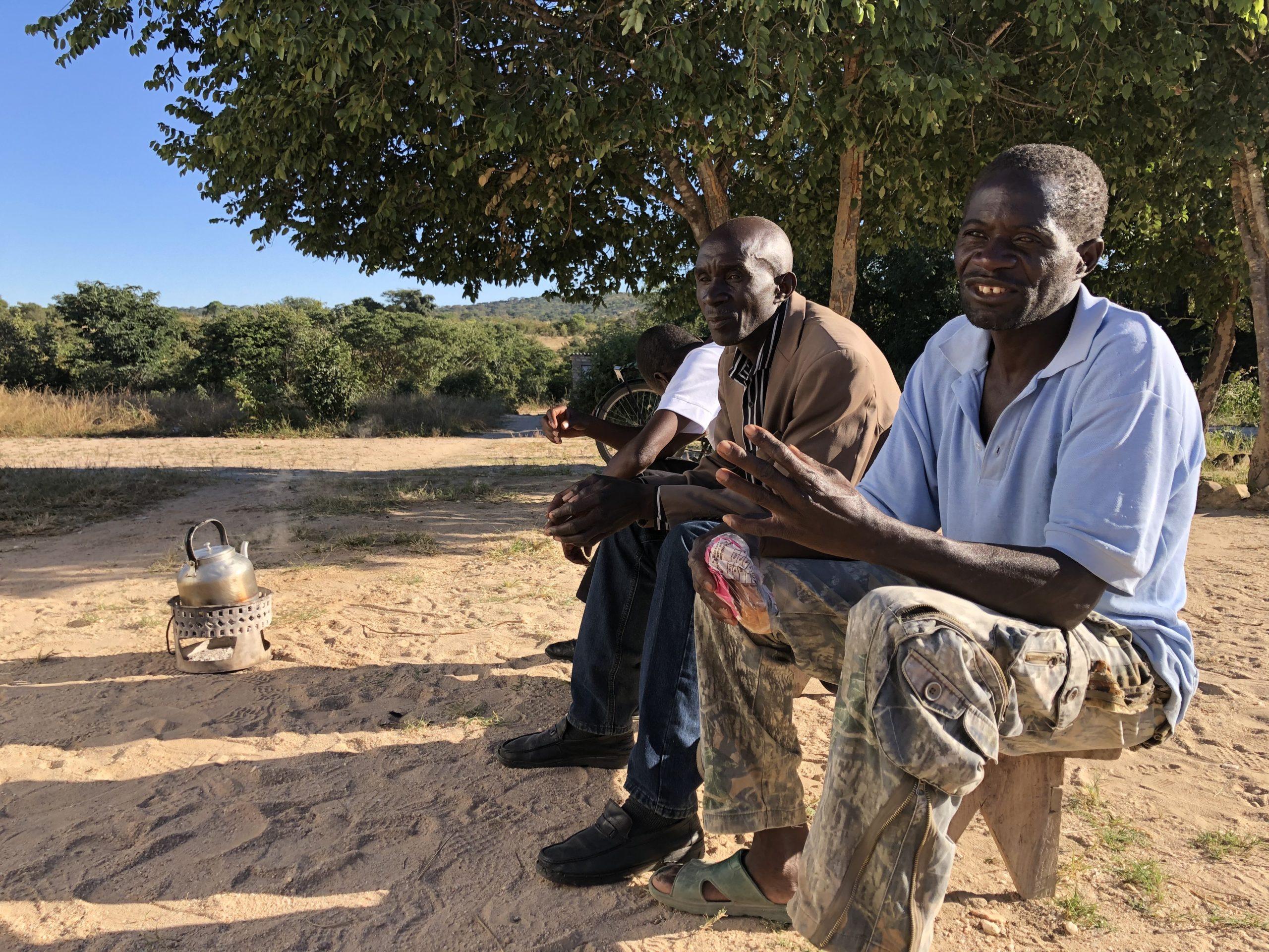 On Call Africa Community